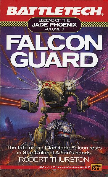 FalconGuard