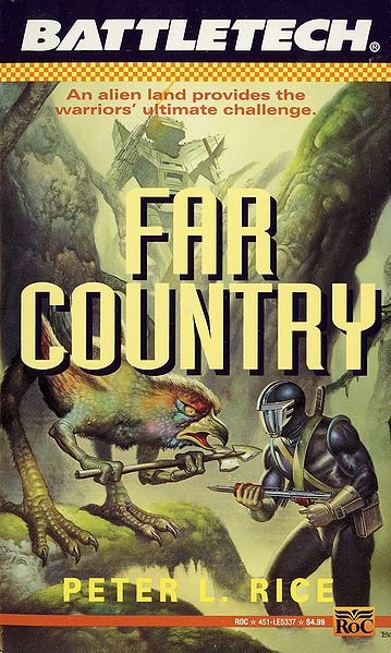 FarCountry