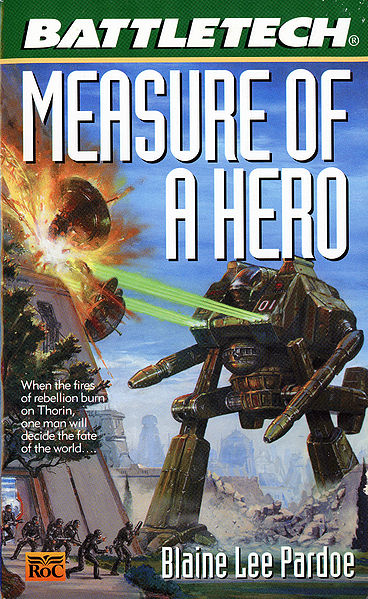 MeasureOfAHero
