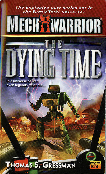 TheDyingTime
